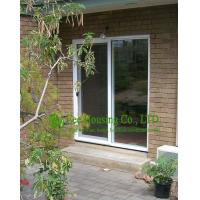 Eco friendly upvc sliding door window for balcony for Eco friendly doors