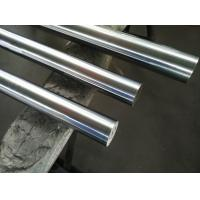 China Precision Cold Drawn, Honing and Polishing Piston Rod for engineer machinery wholesale