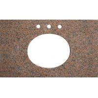 Wholesale G562 vanity top from china suppliers