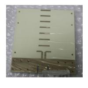 China Radar Manpack Antenna Rogers 4003 Pcb Board Prototype 0.508MM 1 oz Copper wholesale