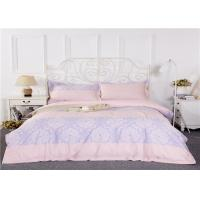 Wholesale 100% Cotton And Pink Color Home King Size Bedding Set For Sweet Girl And Women from china suppliers