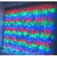 super bright 110v christmas lights waterfall for buildings contact supplier