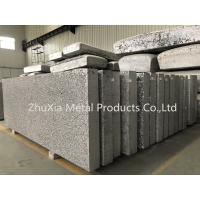 Wholesale Ultra Large Size Aluminium Metal Foam 2400mm * 800mm * H SGS Approved from china suppliers
