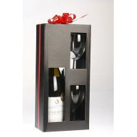 Wholesale Rigid wine boxes cardboard paper boxes wholesales from china suppliers