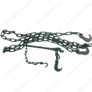 China Steel Marine Lashing Chain on sale