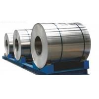 Wholesale 5754 Aluminum Hot Rolled Coil Good Forming Performance H112 Temper from china suppliers