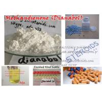 Wholesale Methandrostenolone Dianabol Raw Powders For Pills Dbol 10mg 20mg 50mg from china suppliers