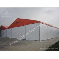 Wind resistant aluminum tent accessories wall cover bottom for Wind resistant material