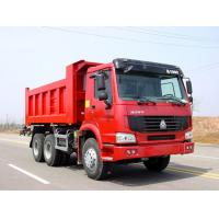 Wholesale Sinotruck HOWO 25ton tipper truck ZZ3257N3447A dump truck from china suppliers
