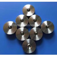China high precision pcd drawing dies, diamond round wire cemented tungsten carbide wire drawing dies on sale