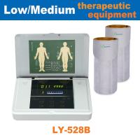 Wholesale Leawell Wireless Tens Unit , Multi - Functional Body Comfort Digital Tens Unit from china suppliers