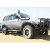 Wholesale 4x4 Land Cruiser Off road Fender Flares LC80 FJ80 4500 Pocket Style 1997 - 2007 from china suppliers