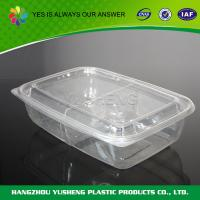 Wholesale Disposable Plastic Food Containers from Disposable Plastic