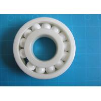 China Full Ceramic Ball Bearings ZrO2 Full Ceramic Bearings 1300 HRC on sale