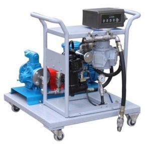 CWL-50 Mechanical Mobile LPG Dispenser