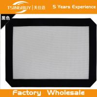 Wholesale Wholesale Non-sticking baking mat cake pad with FDA//LFGB approval from china suppliers