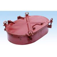 China Ellipse Hatch Cover wholesale