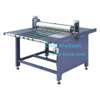 Buy cheap Book Cover Press Machine Model: YP-600 from wholesalers