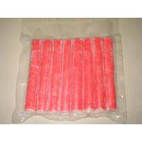 Wholesale FROZEN SEAFOOD surimi stick from china suppliers