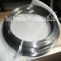 Wholesale ASTM B863 titanium wire from china suppliers