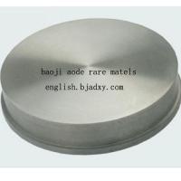 Wholesale titanium target from china suppliers