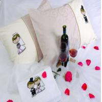 Wholesale BL-0919 Hotel bedding set from china suppliers
