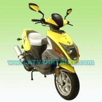 Wholesale EEC Scooter SCOOTER 125T-15A/150T-5A from china suppliers