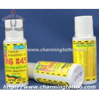 Wholesale Tattoo Anesthetic-TAG#45 No:C03845 from china suppliers