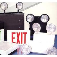 Exterior emergency light images images of exterior emergency light for Exterior emergency exit lights