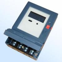 Wholesale Electric Meter CaseSingle Phase Multi-rate Electric Meter Case from china suppliers