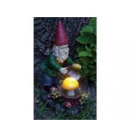 Wholesale Polyresin Gnomes Figurines Polyresin Solar Garden Gnome From  China Suppliers