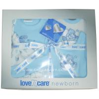 Baby Gift BasketsArt.No:GB1011B