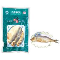 three exposed Chinese herring Other processed aquatic products