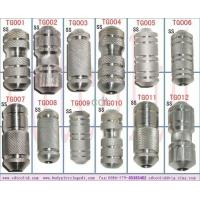 Wholesale Tattoo grip & tattoo tubes from china suppliers