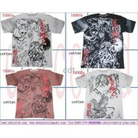 Wholesale Tattoo T-shirt & tattoo sleeve from china suppliers