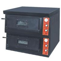 Wholesale Ovens Electric Conveyor Pizza Oven DR-2-4 from china suppliers