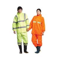 Wholesale Reflect rainsuit from china suppliers