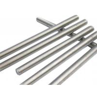 Wholesale Drywall Metal Accessories Threaded Rod from china suppliers
