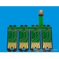 Wholesale ARC chip &Chip Resetter Epson T11.T13.TX100,TX110 permanent chip from china suppliers
