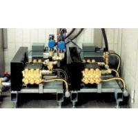 Wholesale High pressure chassis and wheel wash systems from china suppliers
