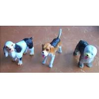 Wholesale Animal Figures Animal figure -Dog from china suppliers
