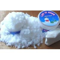 Wholesale Instant Snow FP-3039 Instant Snow from china suppliers