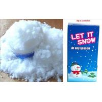 Wholesale Instant Snow FP-3036 Instant Snow from china suppliers