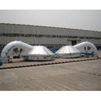 Wholesale Steel Structure Mechanical Equipment Steel Structure from china suppliers