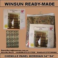 Wholesale Apparel & Textile Curtain Model Number: WS-026 from china suppliers