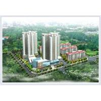 Real Estate Projects Jinguang Urban Mingjia