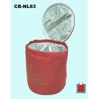 China Nylon tubular cooler bag wholesale