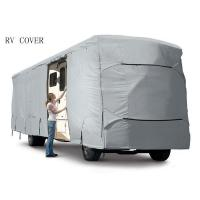 RV cover Model Number: CR-008