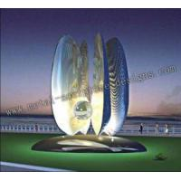 The Light Of Pearl Sculpture