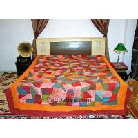 Wholesale Patch Work Bedspreads